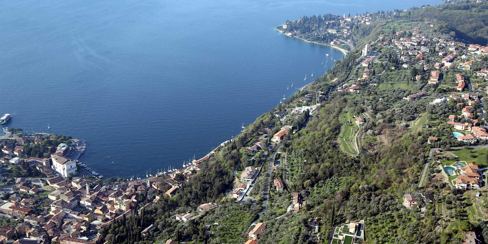 Residence Pizzocolo, Lago di Garda