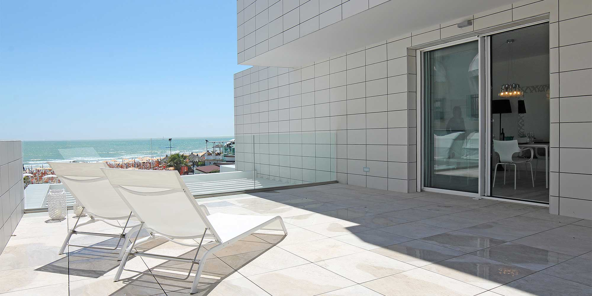 House Beach, Caorle Venezia