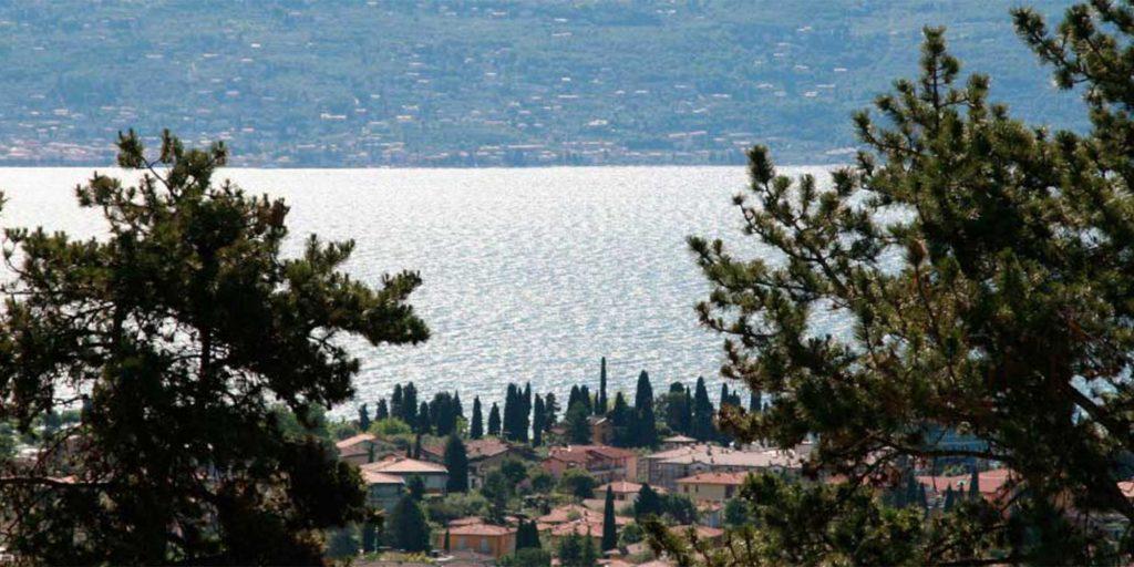 Pizzocolo panorama