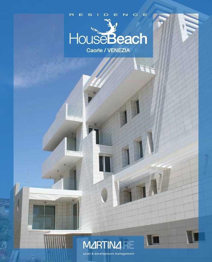 Download book HouseBeach