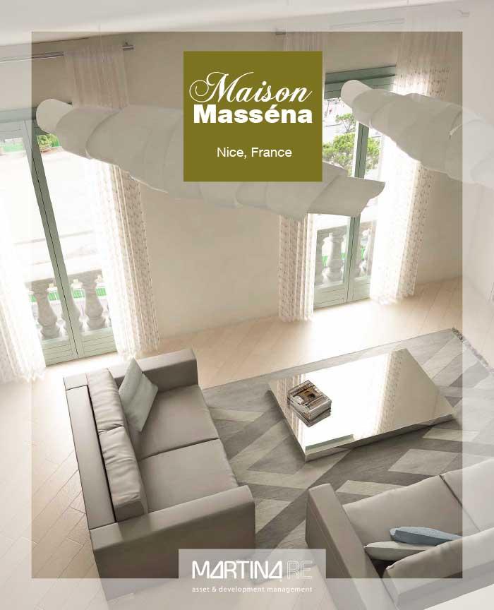 Download book Maison Masséna