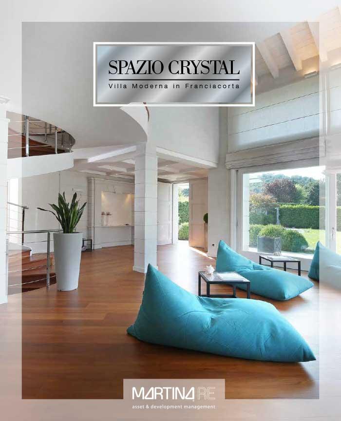 Download book Spazio Crystal