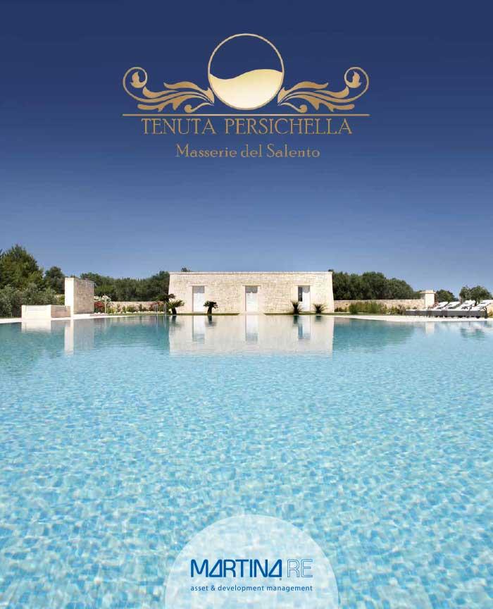 Download book Tenuta Persichella