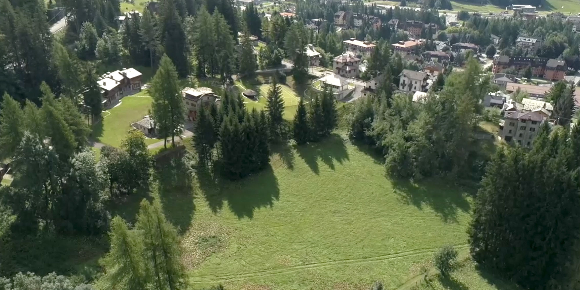 Villa Biancaneve