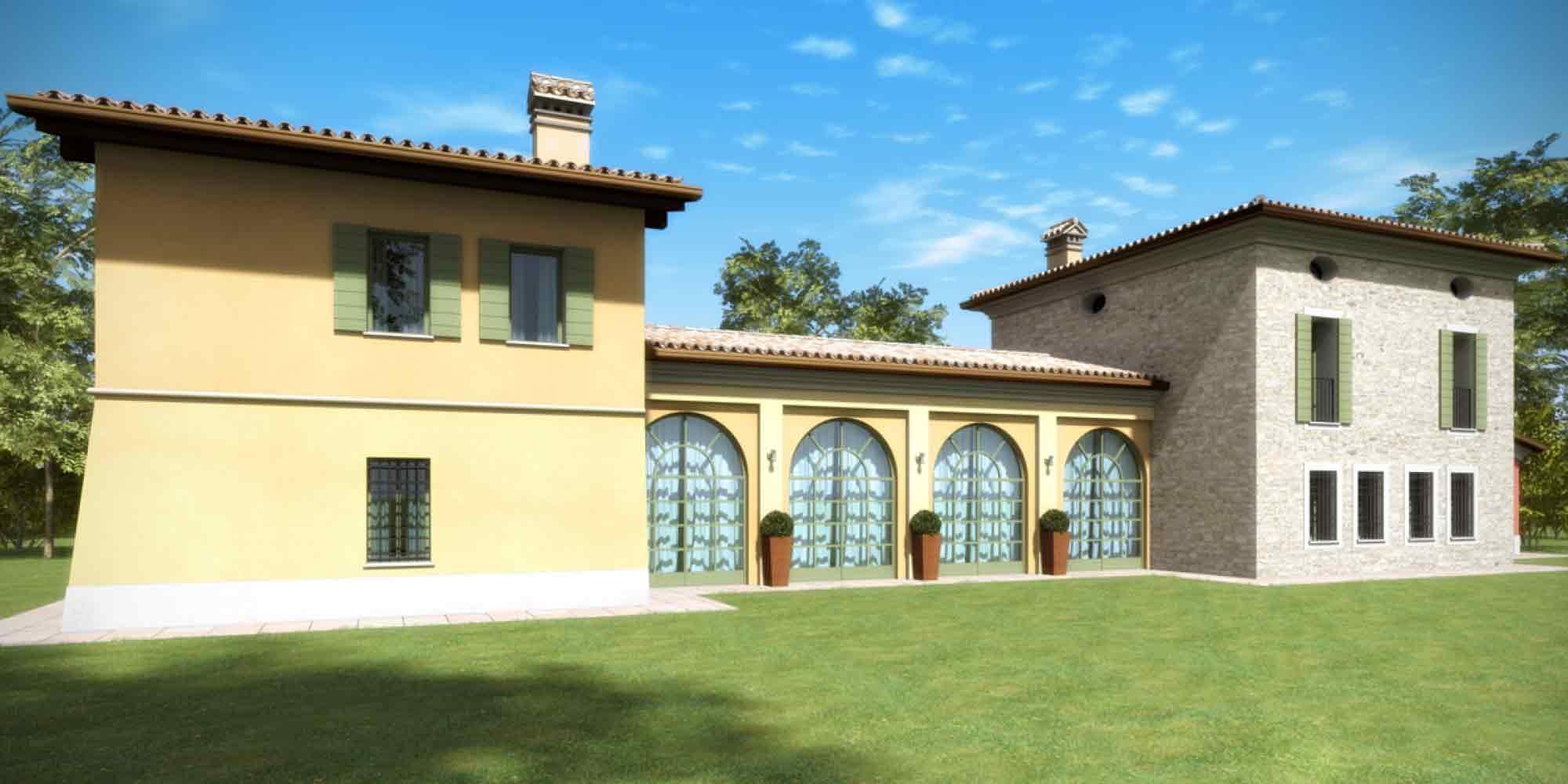 Cascina Borgo Franciacorta