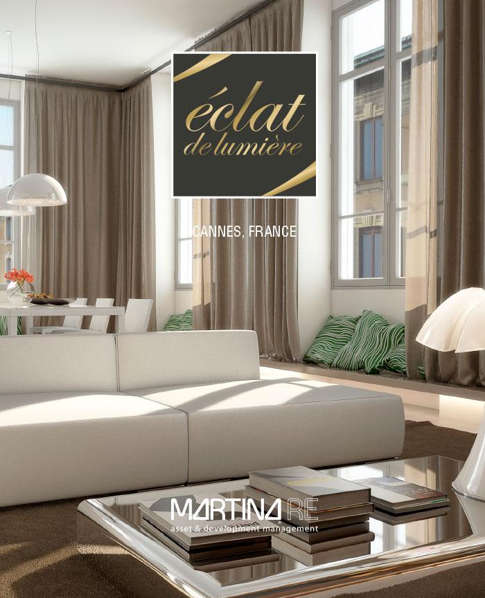 Download book Eclat de lumiere