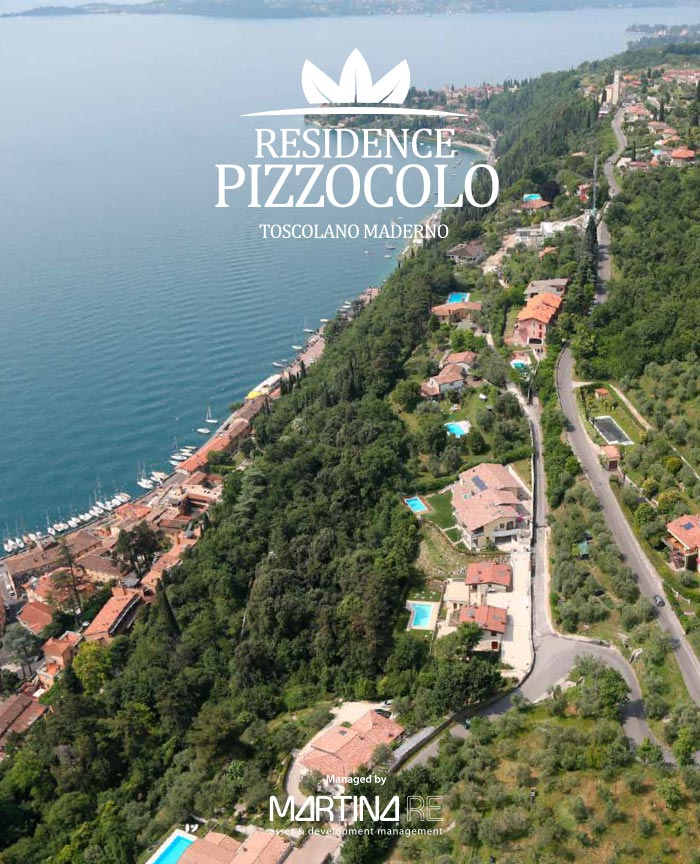 Download book Residence Pizzocolo