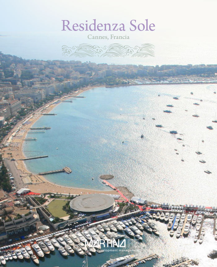Download book Residenza Sole