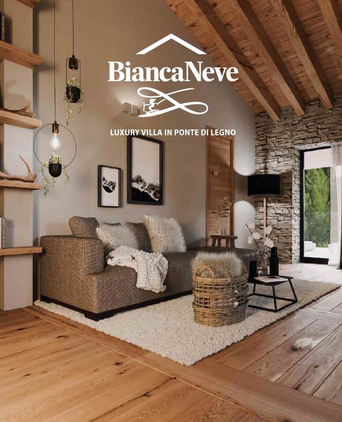 Download book Villa Biancaneve