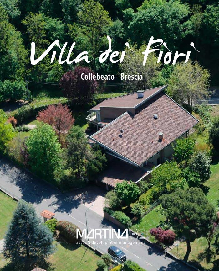 Download book Villa dei Fiori