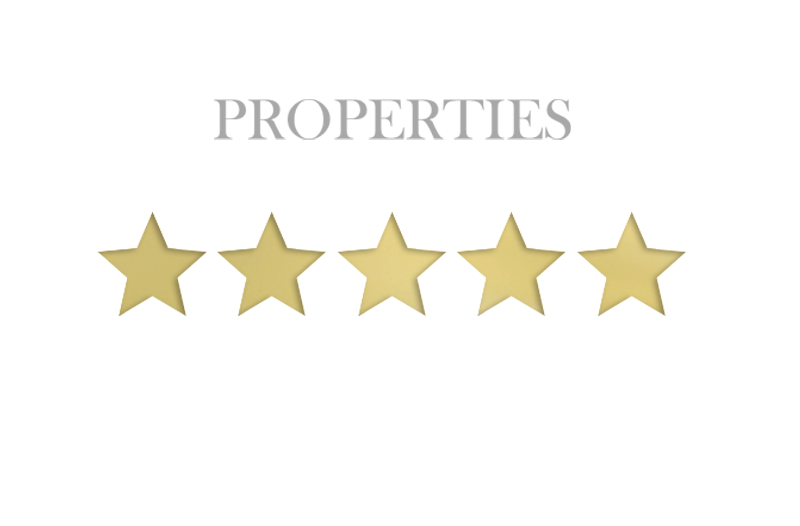 Properties 5 stelle