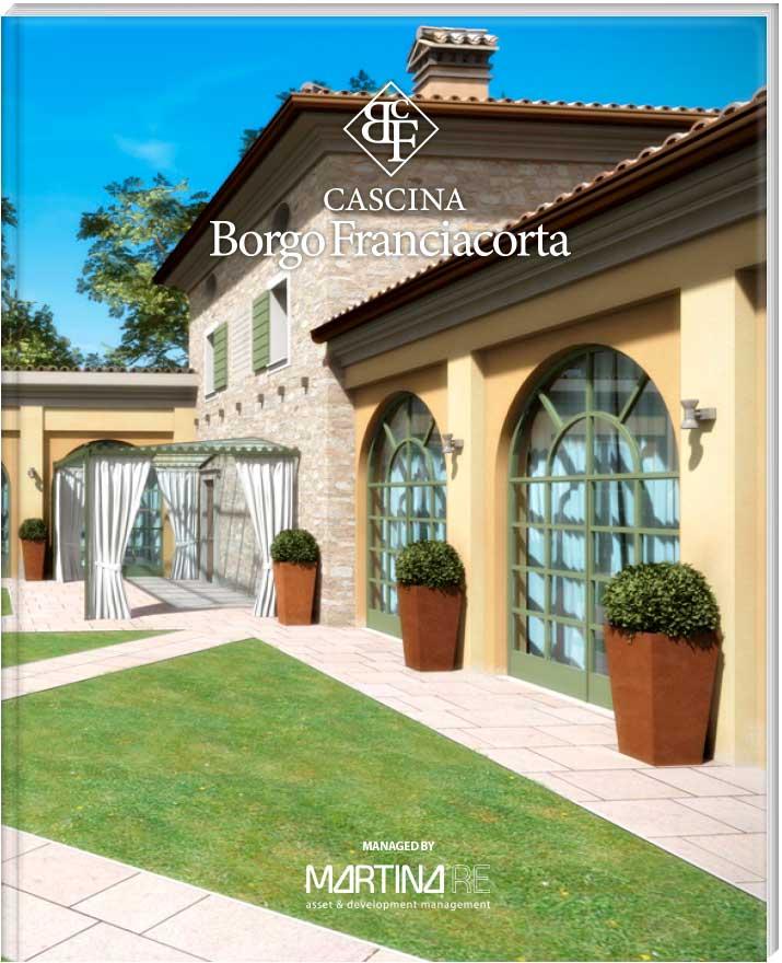 Download book Cascina borgo Franciacorta