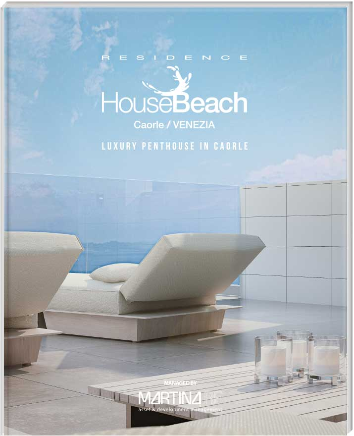 Download book HouseBeach attico