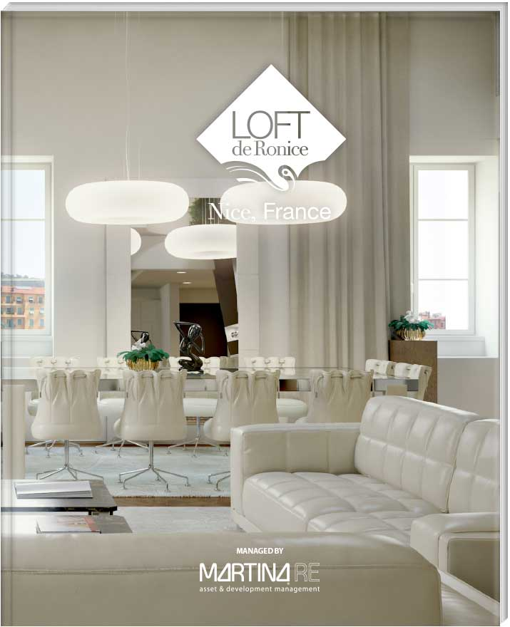 Download book Loft de Ronice