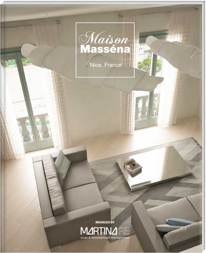 Download book Maison Masséna