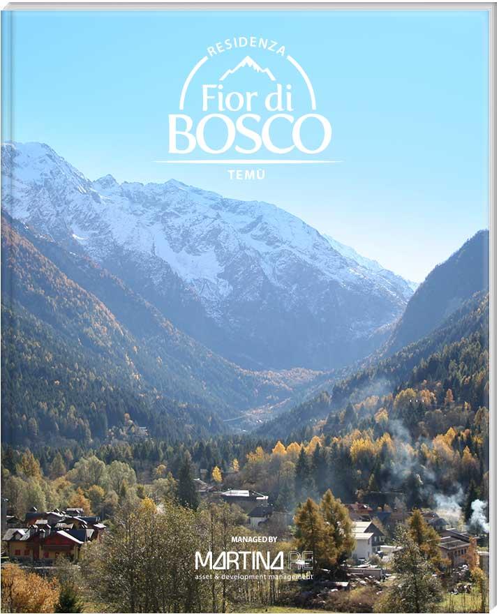 Download book Residenza Fior di Bosco