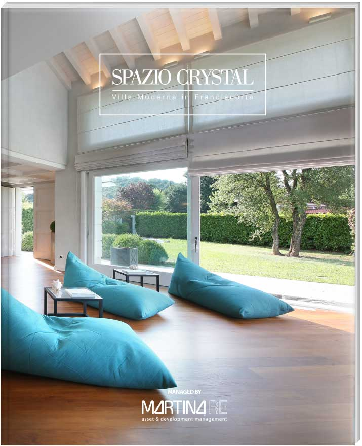 Download book Spazio Crystal