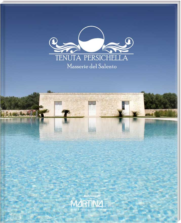 Download book Tenuta Persichella