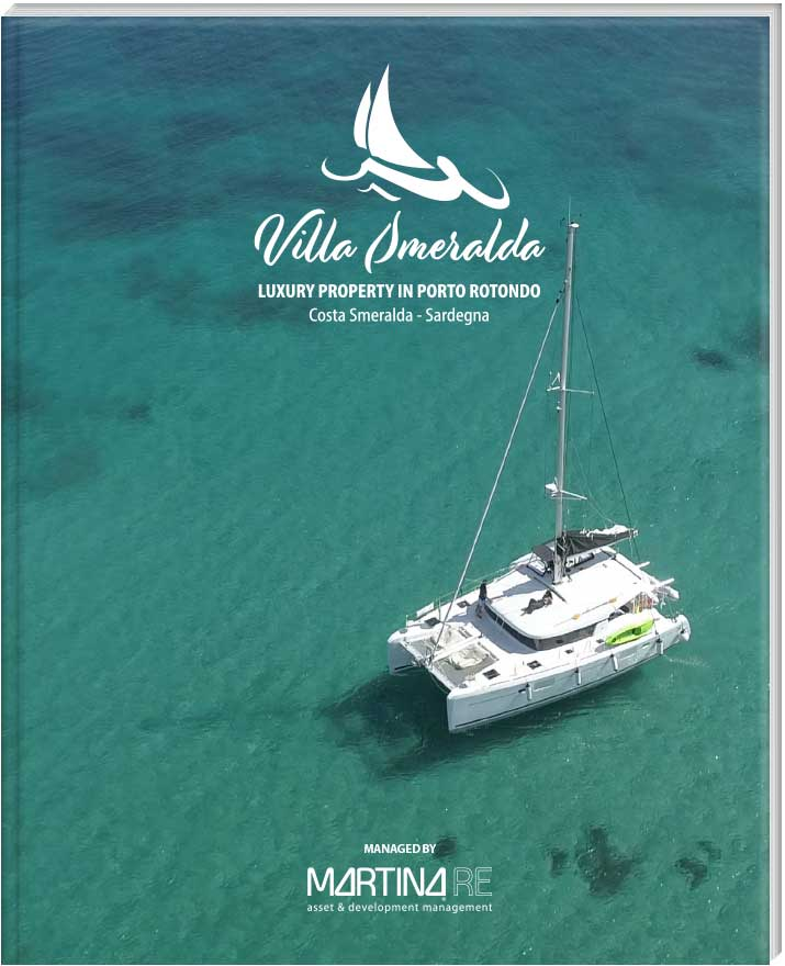 Download Book Villa Smeralda