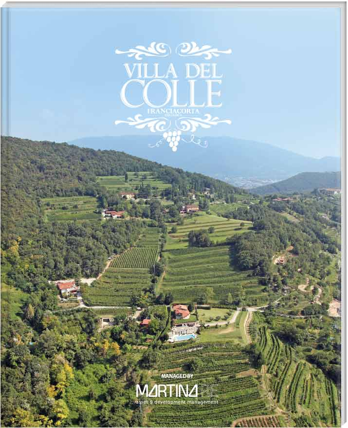 Download book Villa del Colle