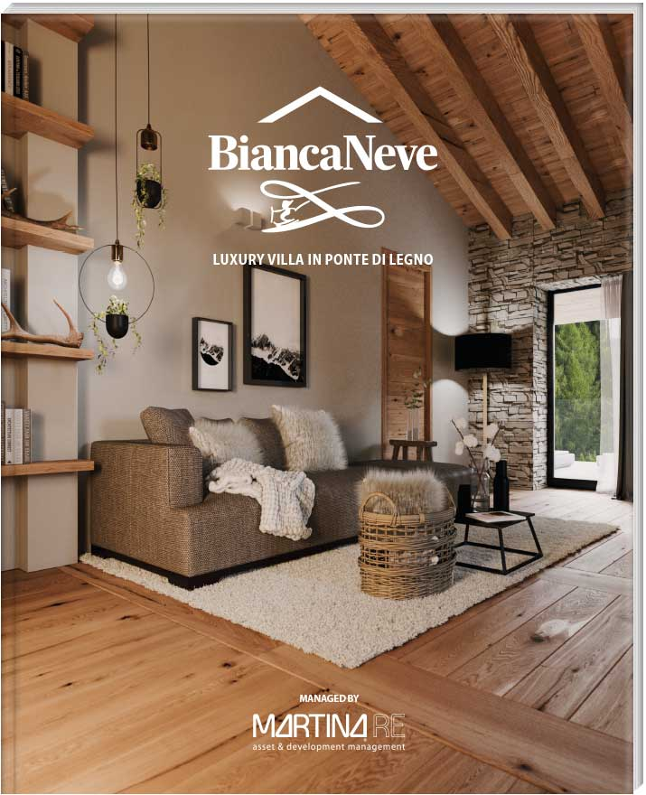 Download book Villa Biancaneve