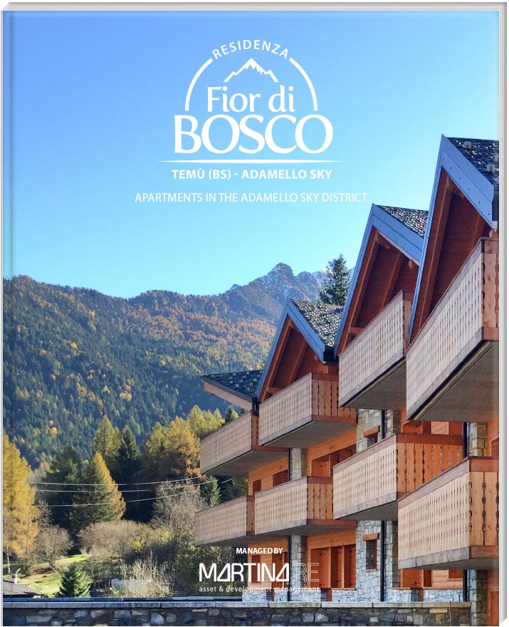 Download book Residenza Fior di Bosco