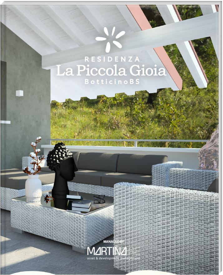 Download book La Piccola Gioia