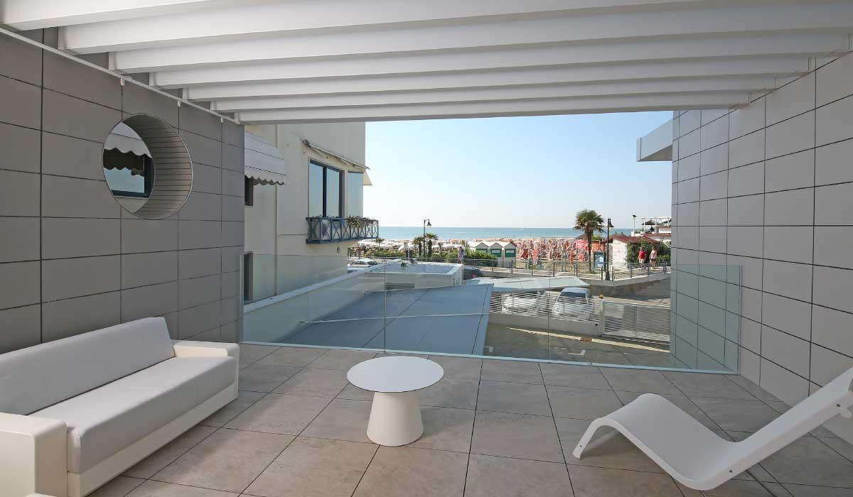 House Beach appartamento in affitto a Caorle