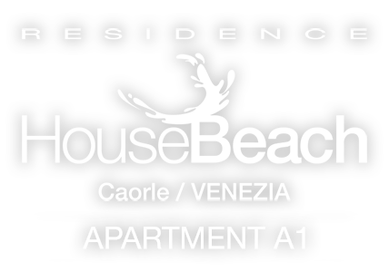 House Beach apartment A1